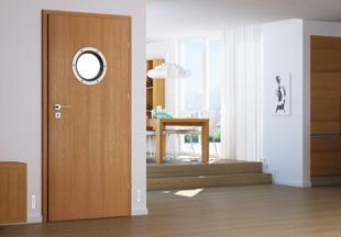 Dveře Opava